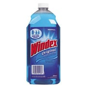 Sealed Air™ Windex® Original Glass and Surface Cleaner, Unscented, 67.6 oz., (CB001282)
