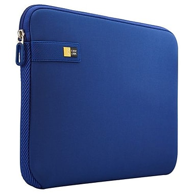 Case Logic® Blue EVA Foam/Nylon Laptop and MacBook Sleeve (LAPS-113 ION)