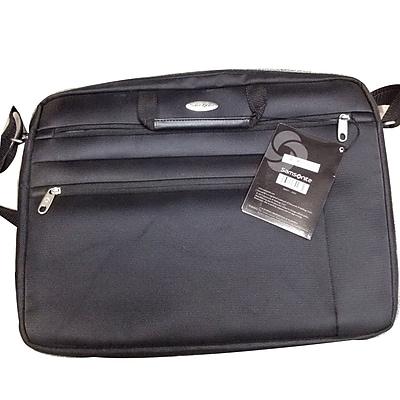 Samsonite® Black Polyester Computer Case (46051-1041)