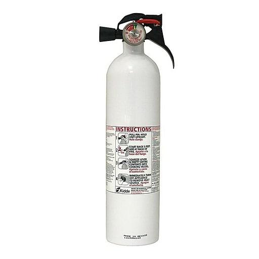 Kidde Class A Kitchen Fire Extinguisher, 6/Carton (21008173N)
