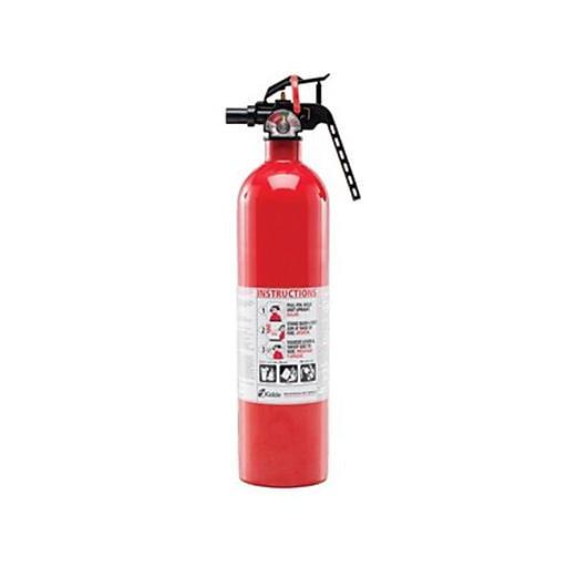 Kidde Multipurpose Home Fire Extinguisher (FA110)