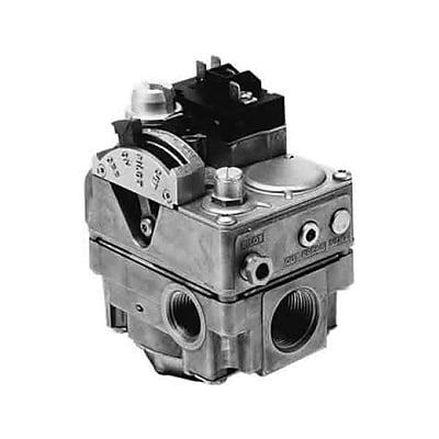 Robertshaw® 720 Series Standing Pilot Light Gas Valve (720-007)