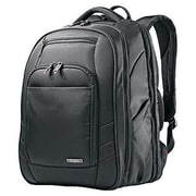 Samsonite® Xenon 2 Black Polyester Backpack (63919-1041)