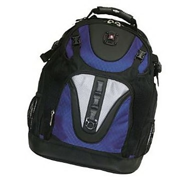 Wenger® Swiss Gear® Maxxum Blue Backpack (GA-7303-09F00) | Staples