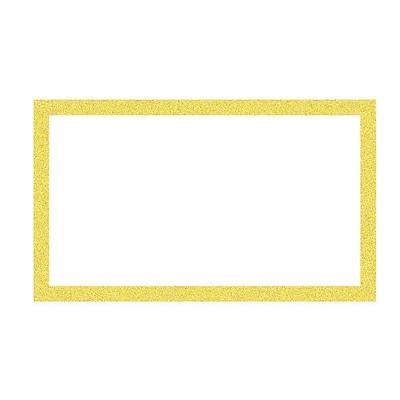 ArtSkills® Glitter Framed Poster Board, 13