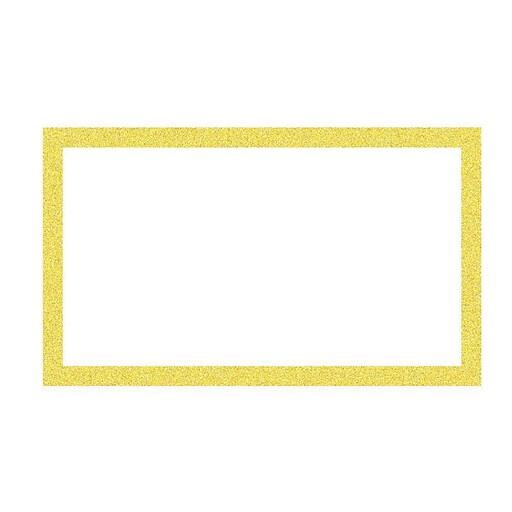 ArtSkills® Glitter Framed Poster Board, 13\