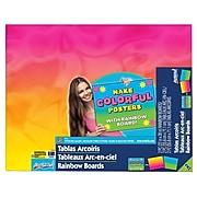 """ArtSkills® Rainbow Board, 22"""" x 28"""" (PA-1421)"""