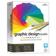 Summitsoft® Graphic Design Studio Software, Windows, CD (8128077)