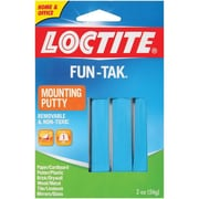 Loctite® Fun-Tak 2 oz. Mounting Adhesive, Putty (1270884)