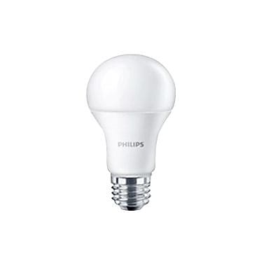 Philips 14.5 W Equivalent Soft White A19 LED Light Bulb (455675)