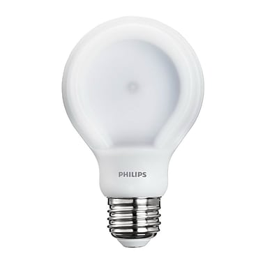 Philips SlimStyle 10.5 W Equivalent Daylight A19 LED Light Bulb (433235)