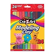 Cra-Z-Art® r10901 Modeling Clay, 17.5 oz., 14/Pack
