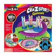 Cra-Z-Art® r11088 Magic Cra-Z-Spiro™ Spinner