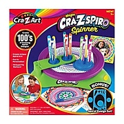 Cra-Z-Art® r11088 Magic Cra-Z-Spiro™ Spinner