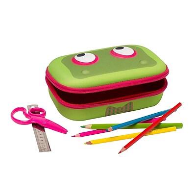 Zipit Pencil/Storage Beast Box (ZBB-STAPLES)