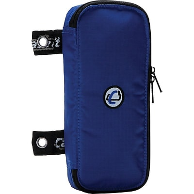 Case It Zippered Pencil Pouch (PLP-02)