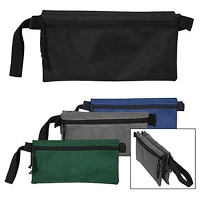 Merangue College Ballistic Double Pouch (1015-0860-00-00)