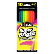 Cra-Z-Art® Hot n' Brite Pre-Sharpened Colored Pencil (10427-72)