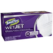 Swiffer® WetJet Cleaning Pad Refill, 12/Pack (84815761)