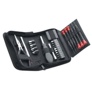 Allied Tools™ 25-Piece Mini Tri-Fold Tool Set (49032K)