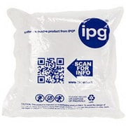 "Intertape Polymer Group® EZ-Air Pre Inflated Packaging Air Pillow, 8"" x 4"", 150/Pack (AP150)"