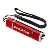 Swiss+Tech® ST50100 Mini-Stretch LED Flashlight
