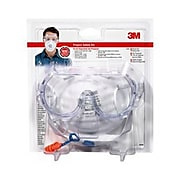 3M™ Project Safety Kit, Clear (93005-80030T)