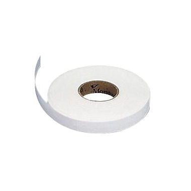 PAXAR General-Purpose Adhesive Label for Monarch 1105/1110 Pricemarker Labeler, White (925036)
