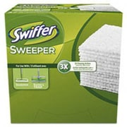 Swiffer® Sweeper Dry Cloth Refill, 37 Cloths/Box