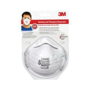 3M™ Sanding and Fiberglass Respirator, White (8200HA1-A)