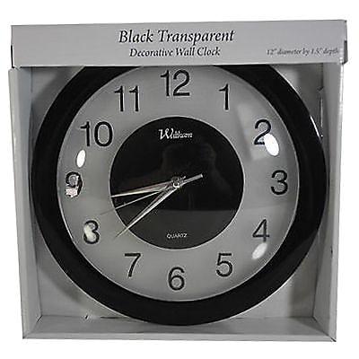 Waltham Decorative Wall Clock, 12