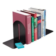 "MMF™ Steel Bookends 7"" x 5.9"" x 5"" (241017104)"