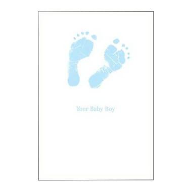 Hallmark Baby Greeting Card, Your Baby Boy (0295QBA1116)