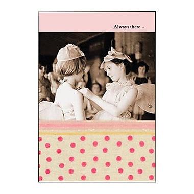 Hallmark Birthday Greeting Card, Always There (0295QFR1697)