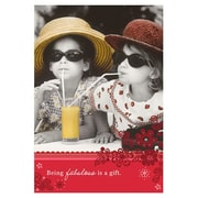Hallmark Birthday Greeting Card, Being Fabulous is a Gift (0395QUF3093)