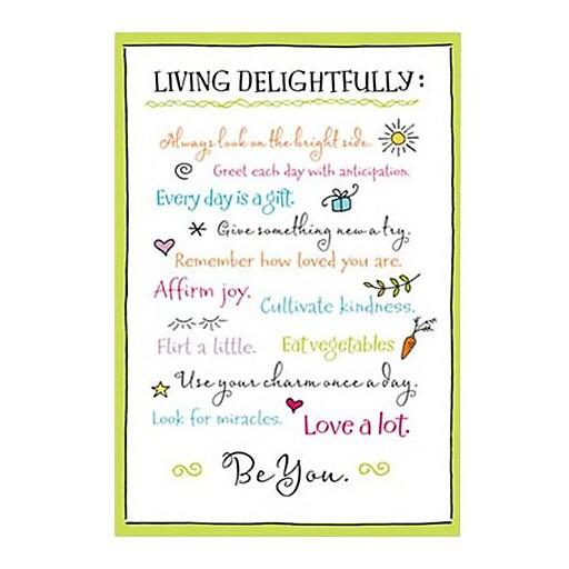 Hallmark Birthday Greeting Card, Happy Birthday (0250QUB2385)