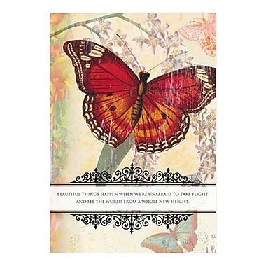 Hallmark Birthday Greeting Card, Happy Birthday (0250QUB2398)