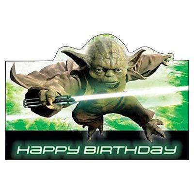 Hallmark Birthday Greeting Card, Happy Birthday (0295QUJ3627)