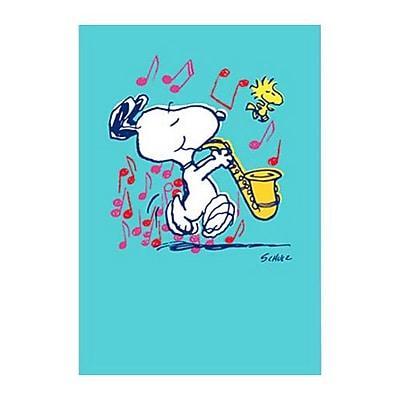 Hallmark Blank Greeting Card (0295QBK1233)