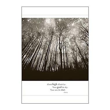Hallmark Blank Greeting Card,