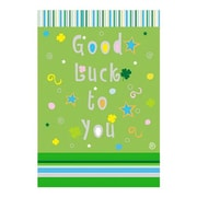 Hallmark Good Luck Greeting Card, Good Luck to You (0250QSO1816)