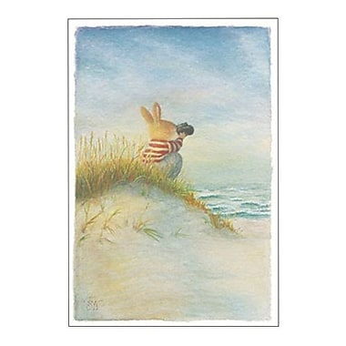 Hallmark Thinking of You Greeting Card, Out of Sight but Never Out of Mind (0250QFR1641)