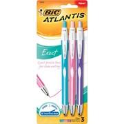 BIC® Fine Ballpoint Pen, 0.7mm, Multicolor, 3/Pack (VCGNAP31ASST)