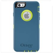 Otter Box Defender Case for iPhone 6, Indigo (1N1455)
