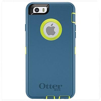 Otter Box Defender Case for iPhone 6, Indigo (1N1455)