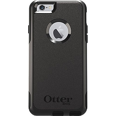 Otter Box Commuter Case for iPhone 6/6s, Black (XQ1290)