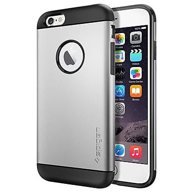 Spigen Armor Case for iPhone 6/6s, Silver (SGP10958)