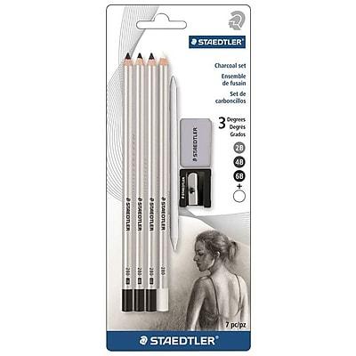 Staedtler Pencil Set (280SBK-2A6)