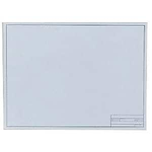 Staedtler Vellum Paper White 10 Sheet/Pad (9471824T)