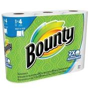 Bounty® Paper Towel, 3 Rolls/Pack (88209)